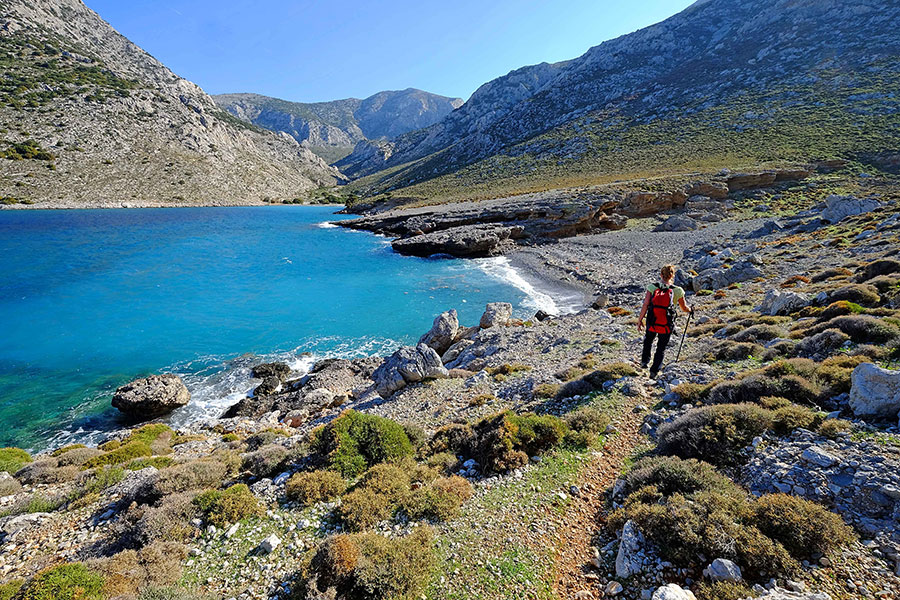 Kalymnos Trail, picture 1