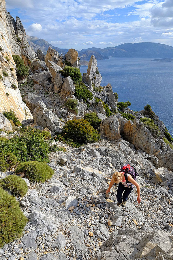 Kalymnos Trail - picture 3
