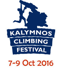 Kalymnos International Climbing Festival 2016
